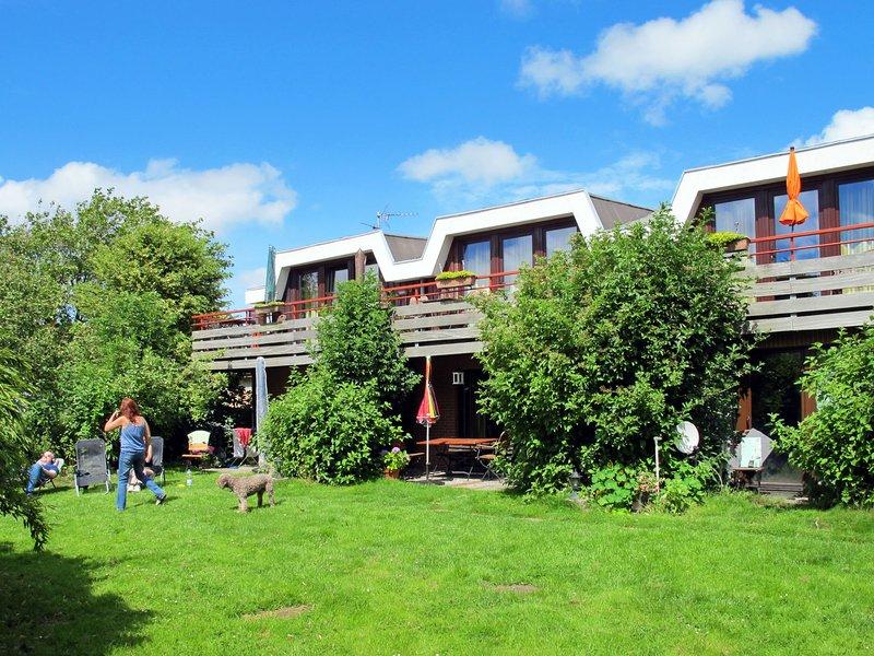 Nordsee-Ferienhaus, holiday rental in Friedrichskoog