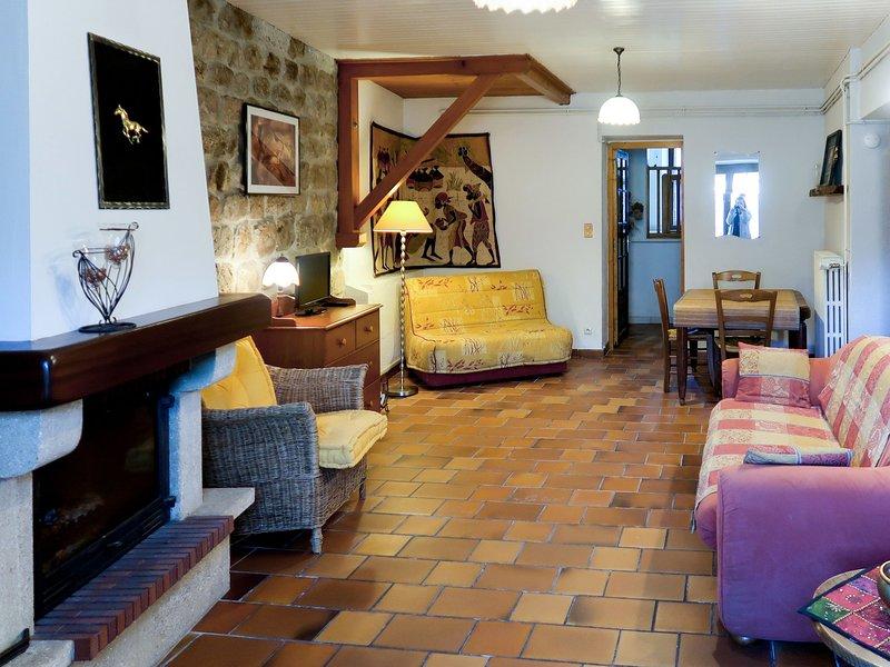 de Jibe (LSX100), vacation rental in Rocles