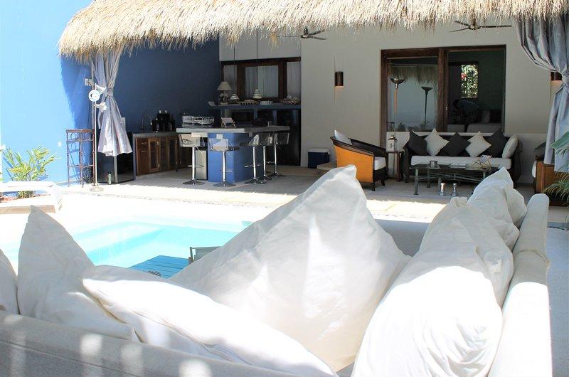 Casa Don Juanito, holiday rental in Brisas de Zicatela