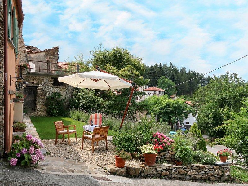 Vittorina (CSB217), vacation rental in Pieve di Teco