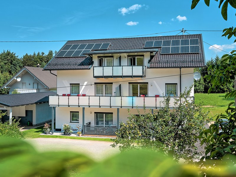 Deutschbauer (FAK100), vacation rental in St. Andra