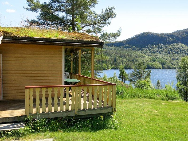 Synnøve (FJS551), location de vacances à Fjaler Municipality