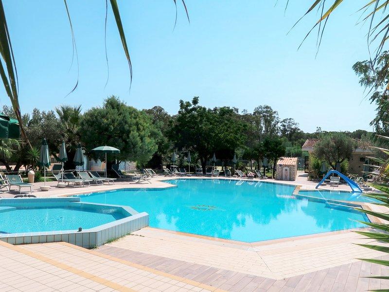 Borgo Degli Ulivi (SLY100), vakantiewoning in Sellia Marina