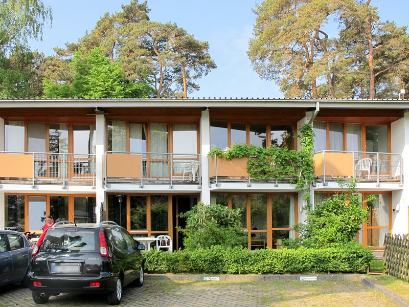 Strandvilla (LUB117), holiday rental in Lubmin