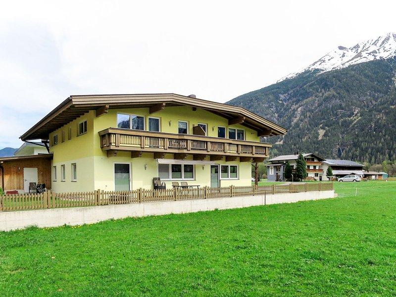 Lili (LFD120), vacation rental in St. Leonhard im Pitztal