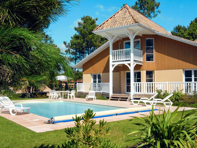 Eden Club (LCA270), vacation rental in Lacanau-Ocean