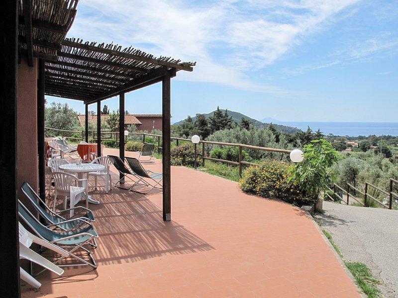 Elbamar Lacona I (LAC110), vacation rental in Lacona