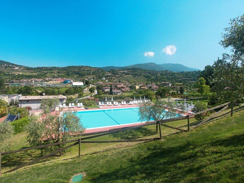 Rustico (GAA202), vacation rental in Garda