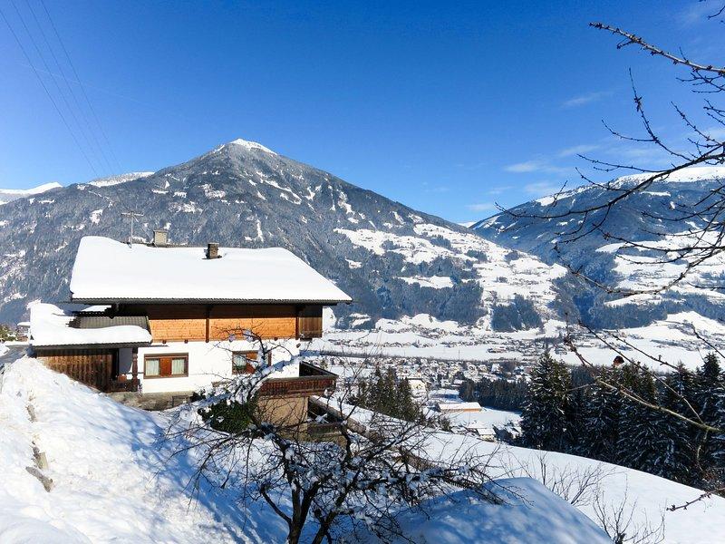 Häuser (RDI150), holiday rental in Ried im Zillertal