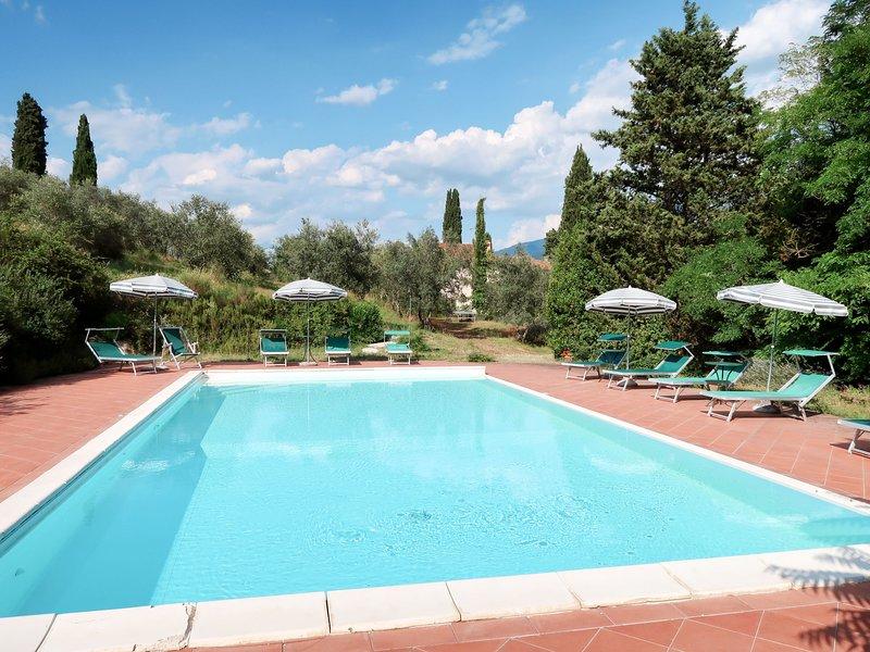 Granaio (RIA100), holiday rental in Leccio