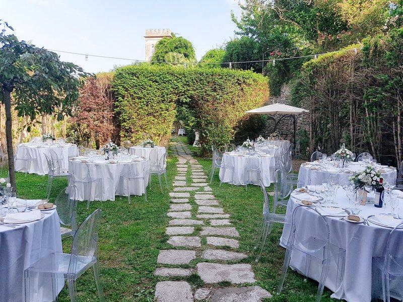 Lancillotto (FLG215), vacation rental in Finalborgo