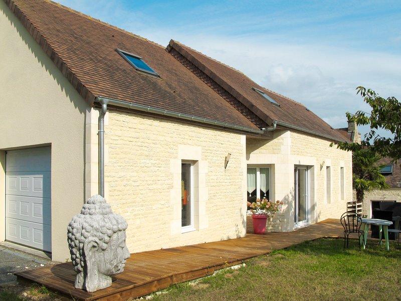 La Forge de Marcel (FTH400), vacation rental in Fontaine-Henry