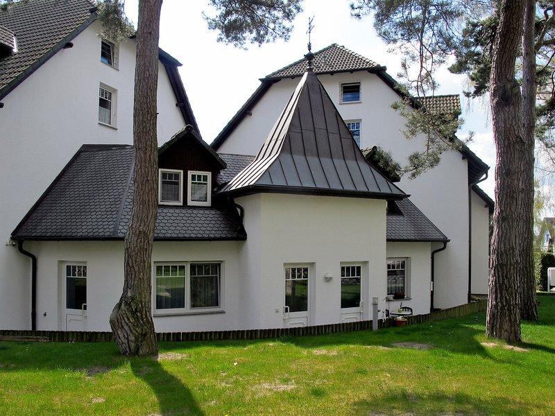 Zum Streckelsberg (KSW100), location de vacances à Koserow