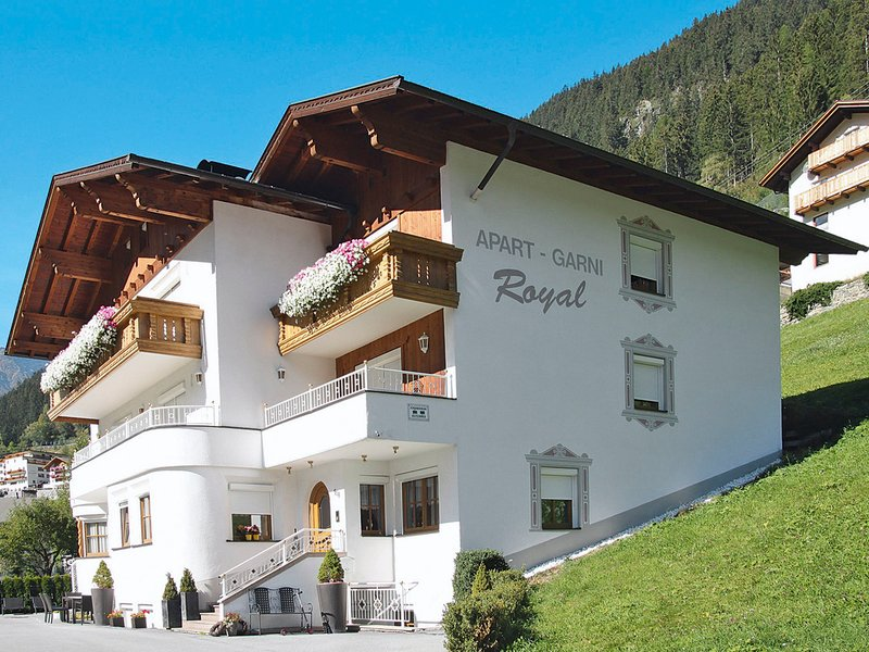 Apart Garni Royal (KPL137), location de vacances à Ulmich