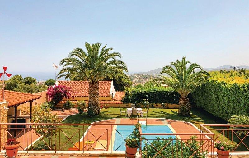 Artemis Riviera, vacation rental in Artemida