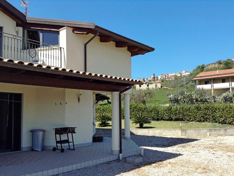 Lucio (TTE202), vacation rental in Tortoreto