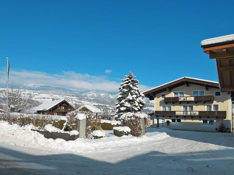Weberbauer (MII157), location de vacances à Hollersbach im Pinzgau