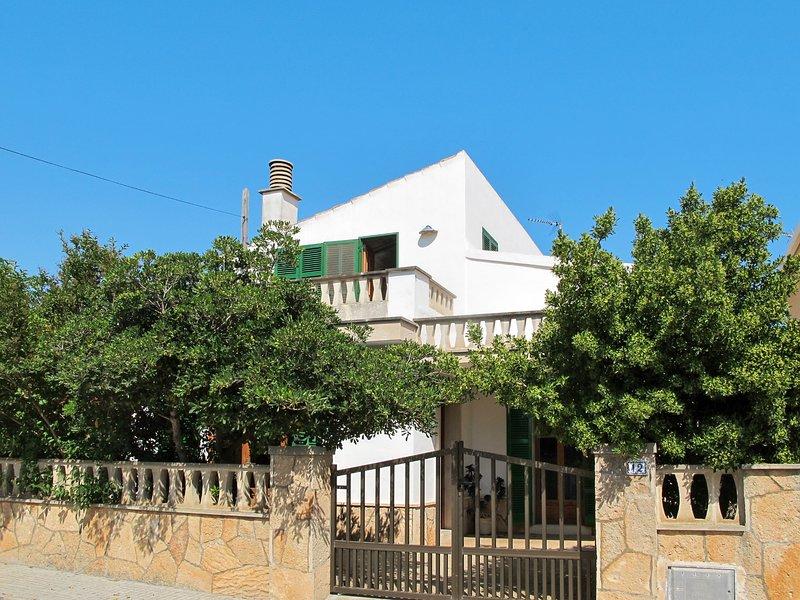 Sa Rapita (LAR120), location de vacances à Sa Rapita
