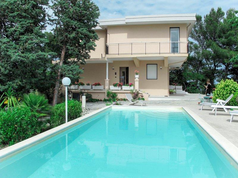 Villa Jose (PGI212), holiday rental in Torre Paponi