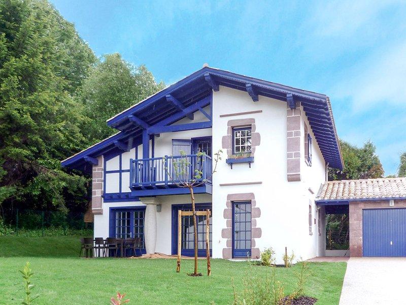 Le Domaine de Lana (LUZ410), holiday rental in Urrugne