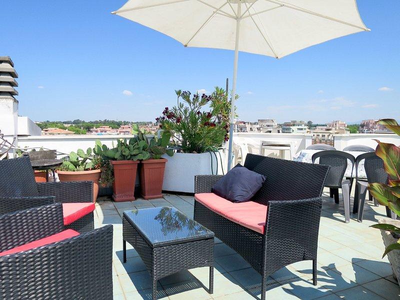 Casa Le Terrazze (NET100), holiday rental in Latina Lido
