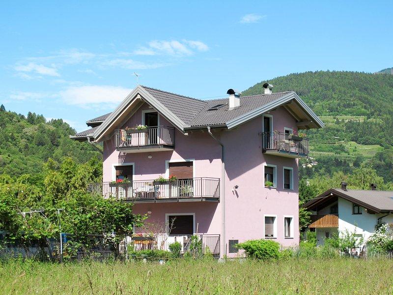 Deval (LDC131), casa vacanza a Pergine Valsugana