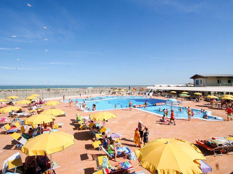 Rosapineta Sud (ROM215), location de vacances à Rosolina Mare