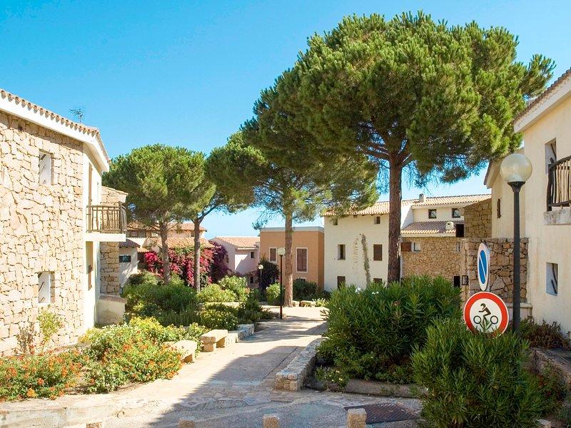 Pineta Uno (BSA140), location de vacances à Baia Sardinia