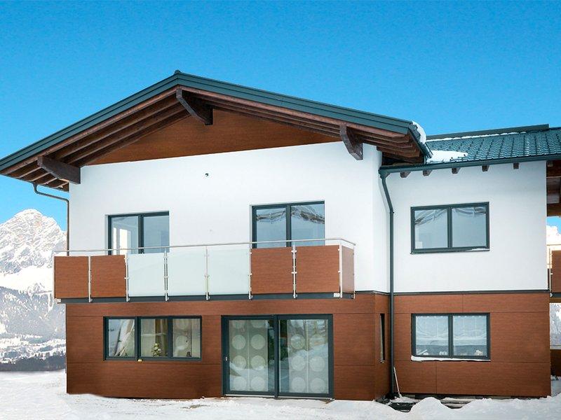 Smaragd (SLD601), holiday rental in Forstau