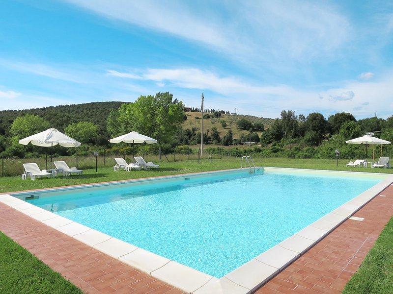 Agriletizia (MSS236), vacation rental in La Pesta