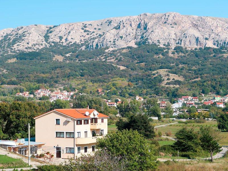 Marija (BKA500), vacation rental in Batomalj
