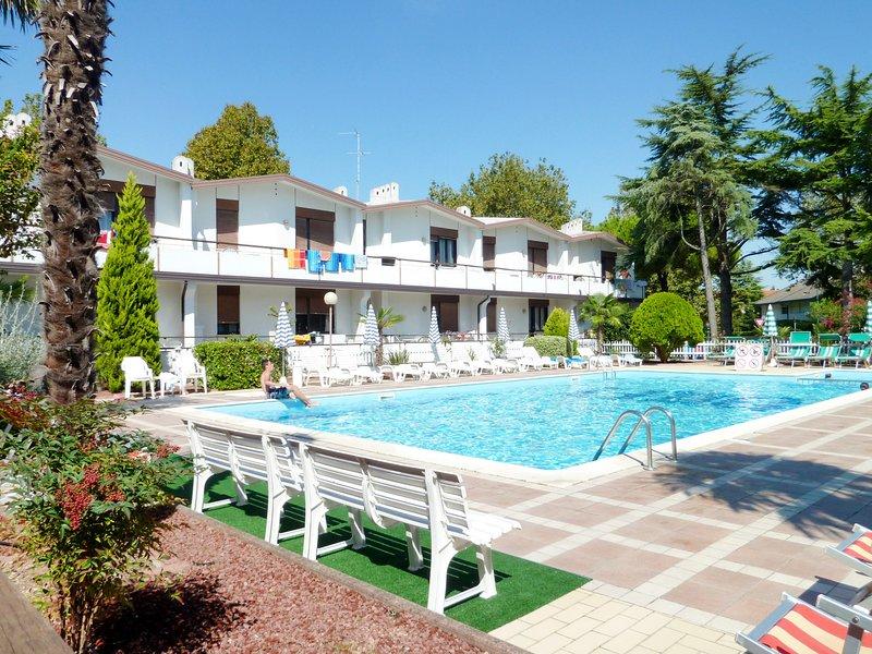 Villaggio Lido (CLL560), holiday rental in Cavallino