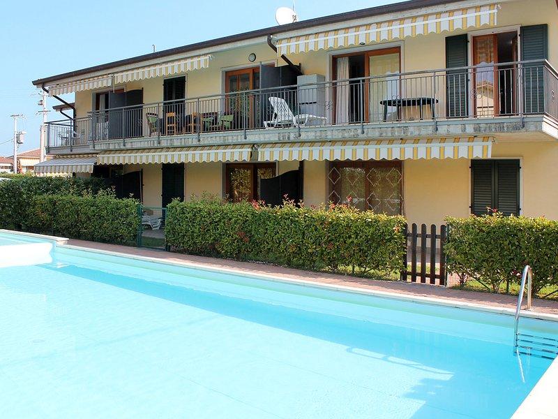 Edera (LAZ530), vacation rental in Pastrengo