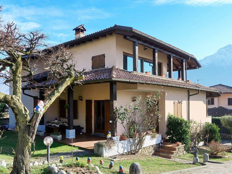 Carmen (DMA168), vacation rental in Vercana