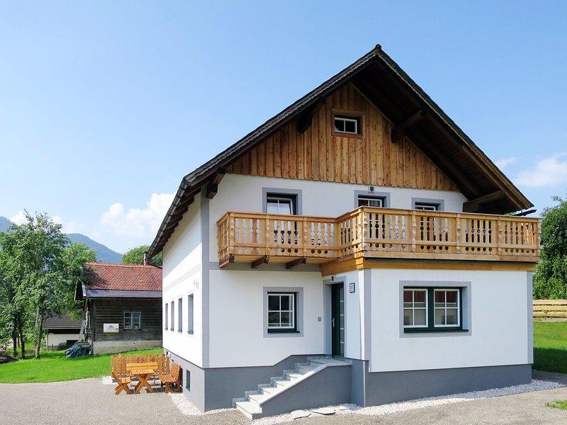 Ferienhaus Steirer (BUS100), holiday rental in Altaussee