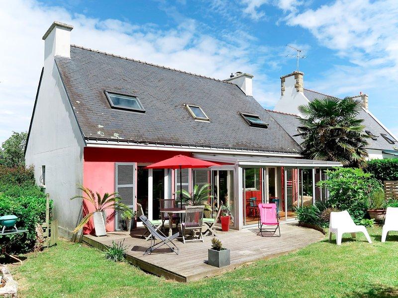 Bucolique (TGC121), holiday rental in Tregunc