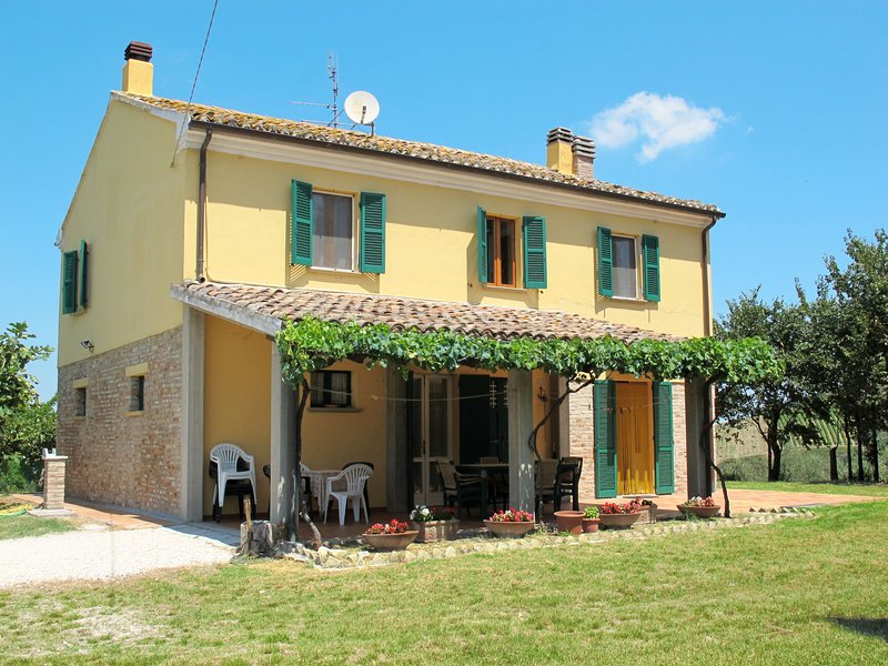La Pergola (MVO100), holiday rental in Barchi