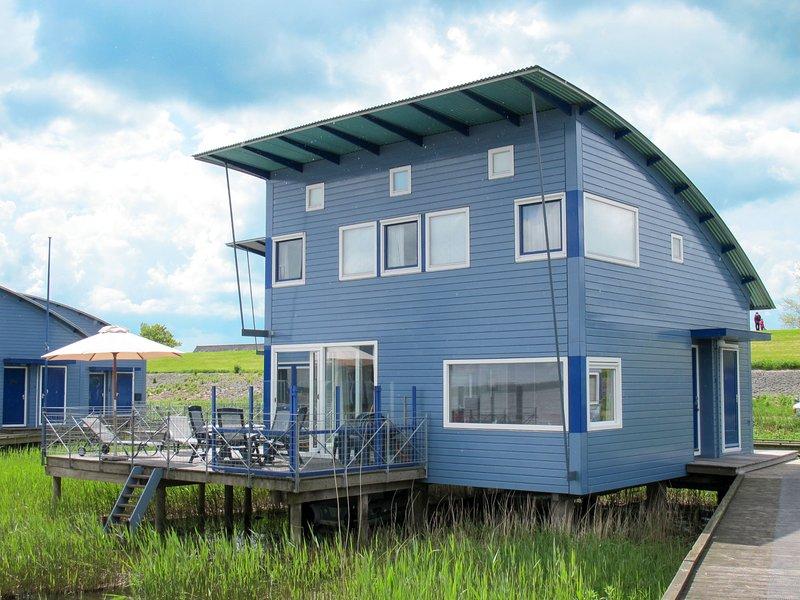 Lauwersmeer (LWM135), holiday rental in Westernieland