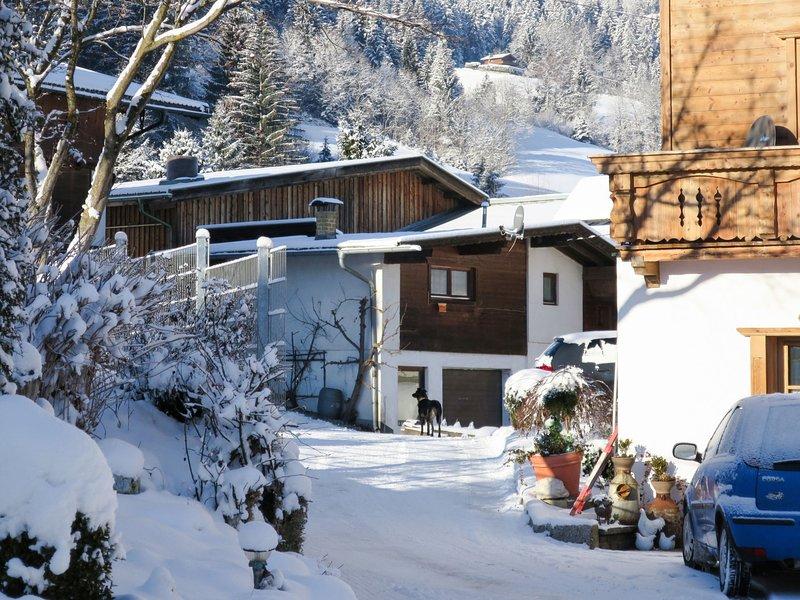 Hexenhäusl (KAB115), holiday rental in Kaltenbach