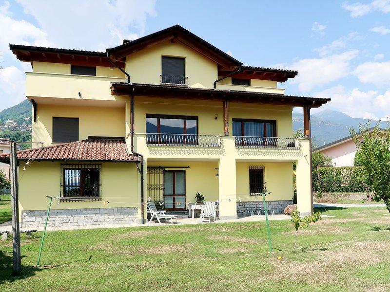 Giuse (DMA205), Ferienwohnung in Domaso
