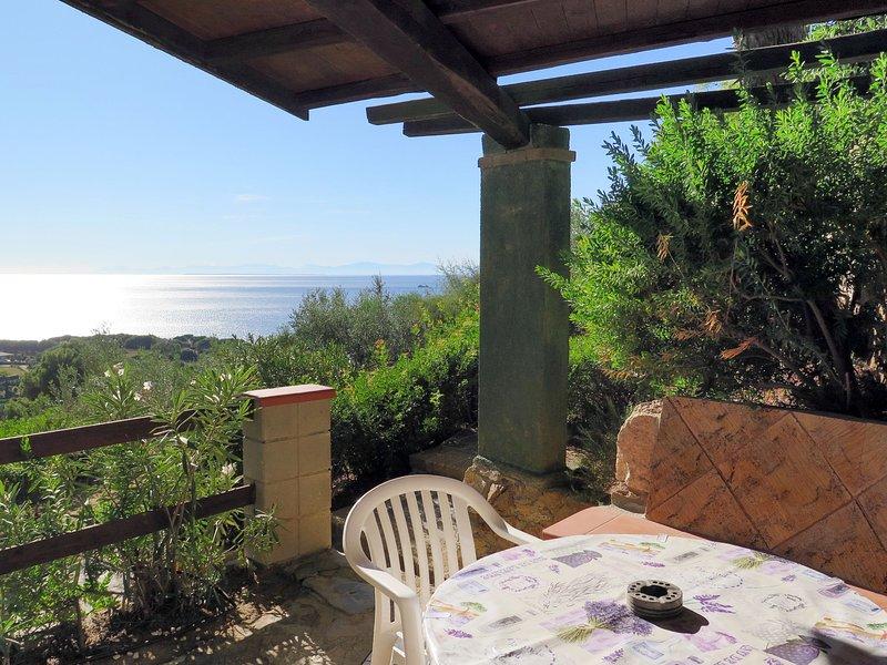 Piccola Oasi (CLV278), holiday rental in Lido di Capoliveri
