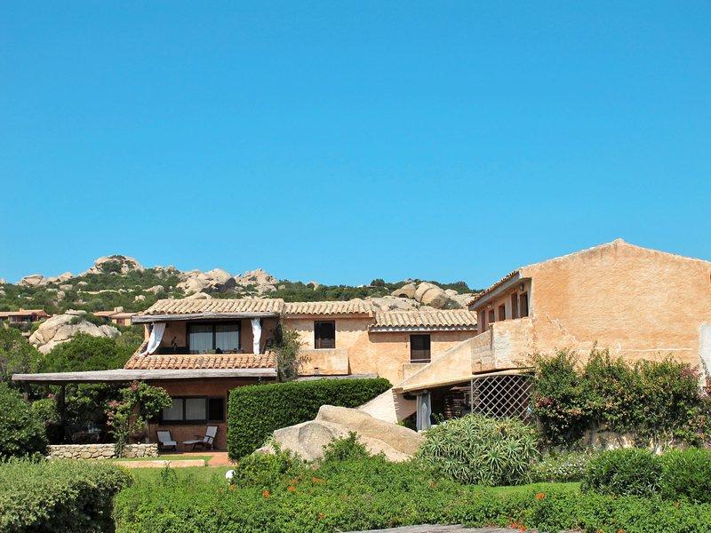 Femara, vacation rental in Costa Serena