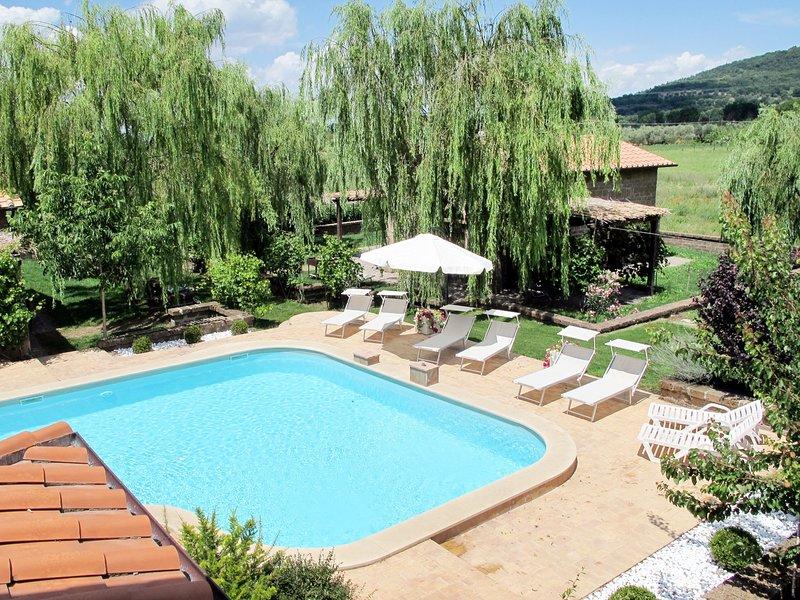 Casa Domenico, vacation rental in Montefiascone