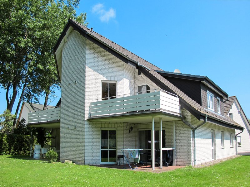 Pappelblick (ZTZ206), vacation rental in Trassenheide