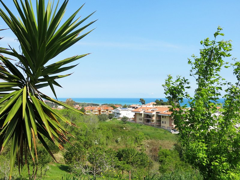 Michela (PIT230), holiday rental in Pineto