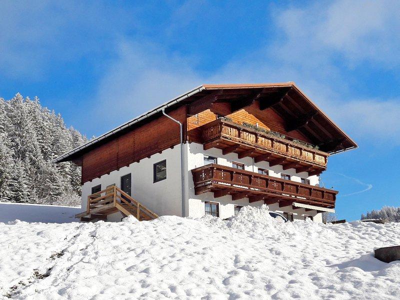 Tobias 1 (RST140), holiday rental in Filzmoos