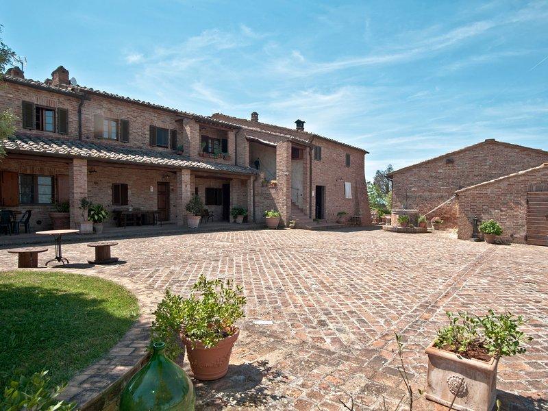 Mezzavia - Rosa (SIA240), alquiler de vacaciones en Casanova Pansarine