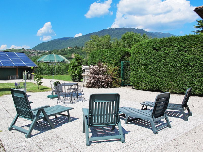 Casa Irene (LDC266), holiday rental in Roncegno Terme