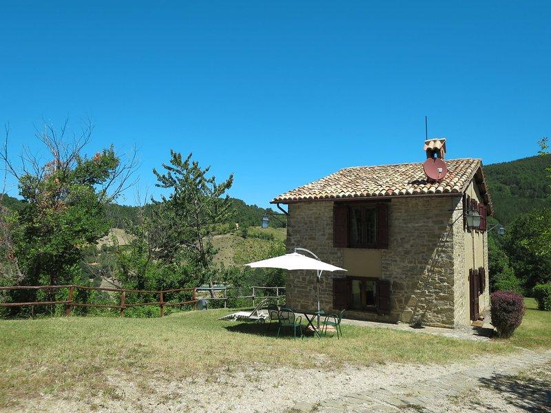 Fienile (ASI131), holiday rental in San Presto