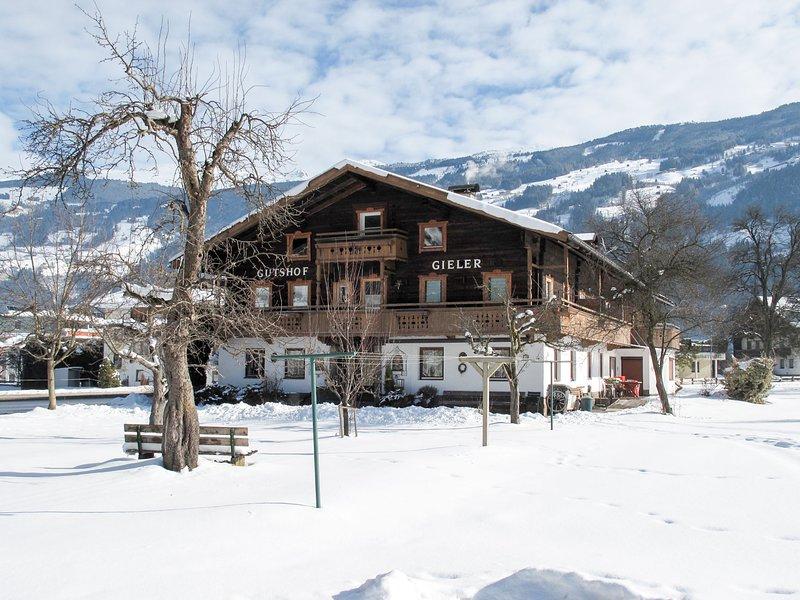 Gielerhof (ZAZ112), aluguéis de temporada em Zell im Zillertal